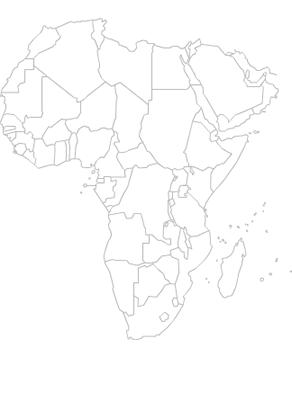 Visas Afrique