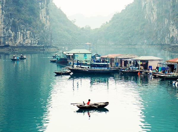 Visa Viêt Nam