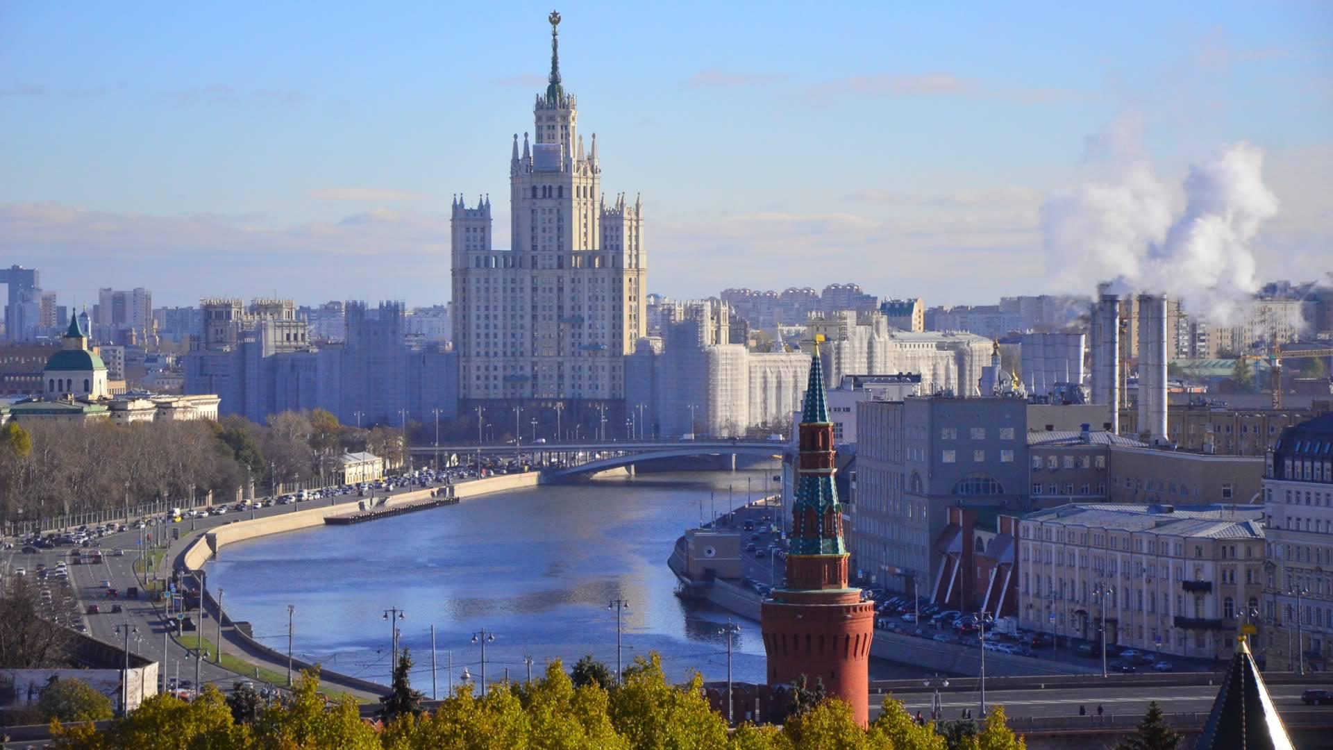 Ville russe