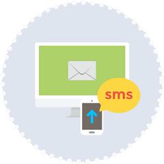 Suivi de votre commande de visa par sms + email + téléphone + site web