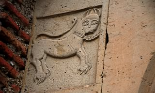 antiquité azerbaïdjan