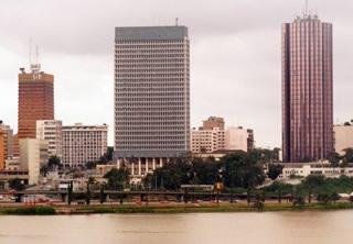 ville de côte d'ivoire