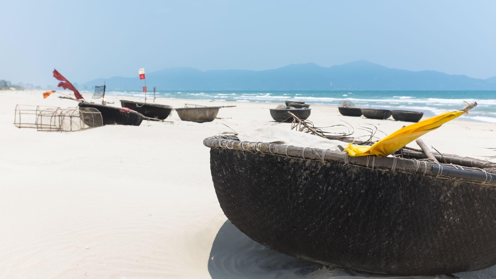 plage vietnam