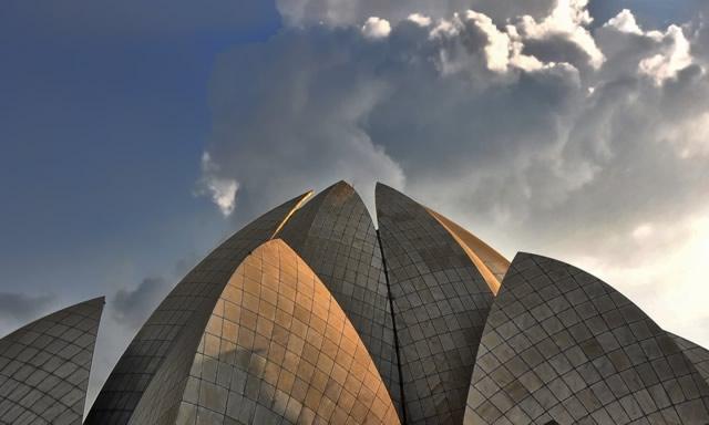monument Inde